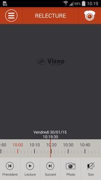 MyVizeo apk screenshot