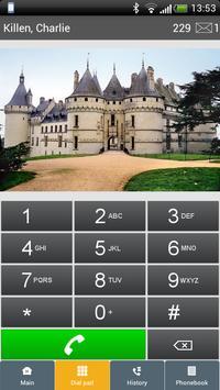EasyLynq Phone apk screenshot