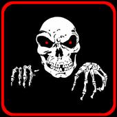 Urban legends & creepy stories icon