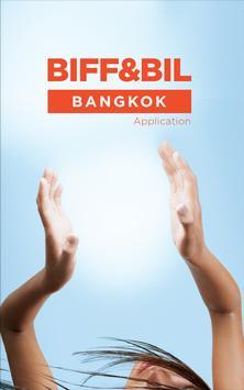 BIFF & BIL Bangkok apk screenshot