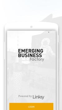 EBF poster