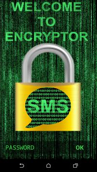 Message Encryption poster