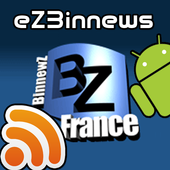 eZBinnews icon