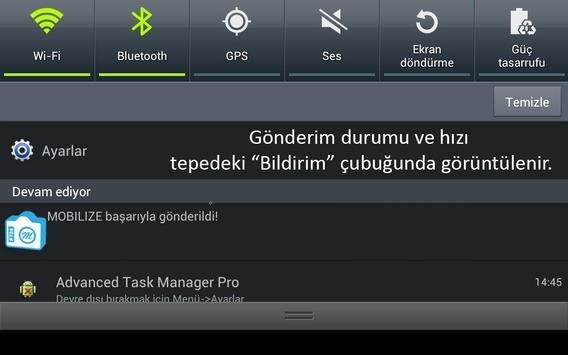 F724 Mobilize apk screenshot