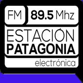 Estacion Patagonia Oficial icon