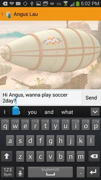 FME User Connect apk screenshot