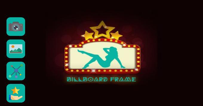 Billboard Frame apk screenshot