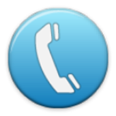 Γρήγορο call me back icon