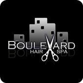 Boulevard Hair and Spa icon
