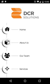 DCR Solutions apk screenshot