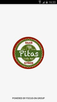 Pitas Bar & Fast Food poster
