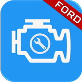 FordSys Scan Free icon