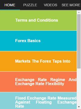 Forex Trading Secrets poster
