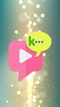 Video Call Activator For Kik apk screenshot
