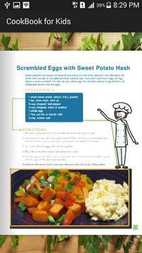 CookBook for Children poster