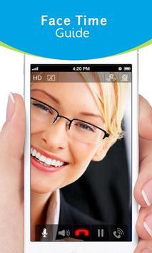 Face Time Calling Guide apk screenshot