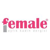 Female Kadın Dergisi icon