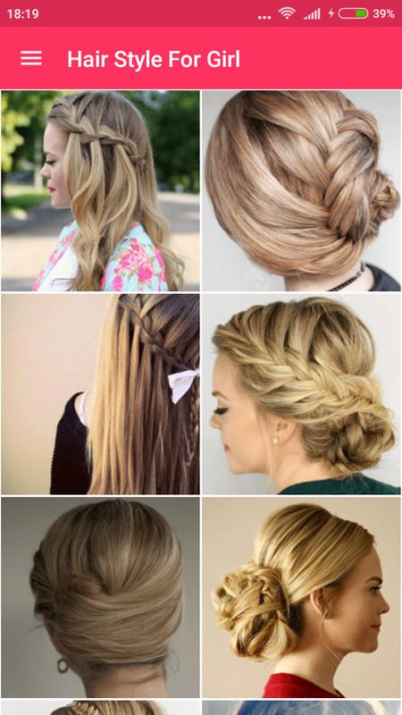 new hair style app hair style for apk free lifestyle 7686 | screen 1=x800