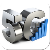 5G Mini Fast Internet icon