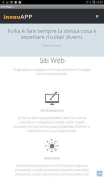 innovApp apk screenshot