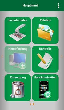 FCS Asset.Desk Mobile+ poster