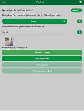 FCS Asset.Desk Mobile+ apk screenshot