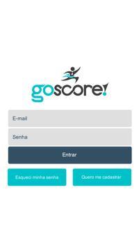 Go Score! poster