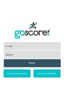 Go Score! apk screenshot