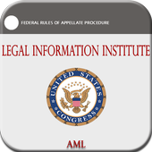Rules of Appellate Procedure icon