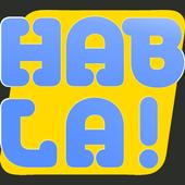 Speak! - Text aloud TTS icon