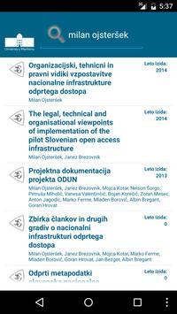 OpenScience apk screenshot
