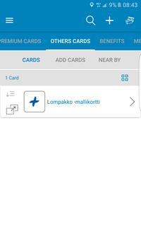 Lompakko (Beta version) poster