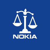 Nokia Code of Conduct icon