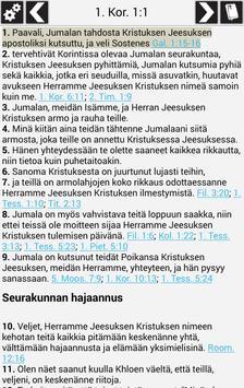 Raamattu365.fi poster