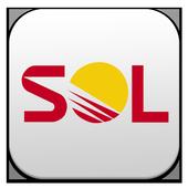 SOL mobiili icon