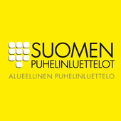 Suomen Puhelinluettelot icon