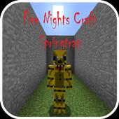 Five Nights Craft Springtrap icon