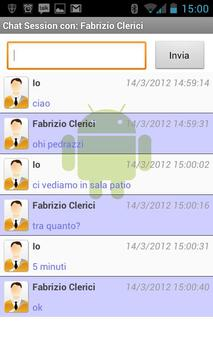 ComunicaCon TinyDroid apk screenshot