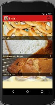 Diner Recipes apk screenshot