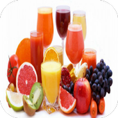 Juiceing Recipes icon