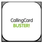CallingCardBuster icon