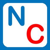 NairaCalls Cheap Nigeria calls icon