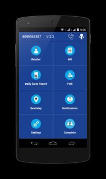 Reliance GSM DSR apk screenshot