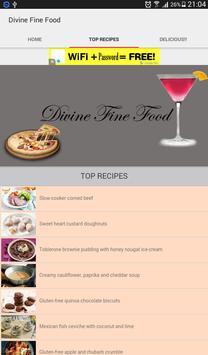 Cool Cuisine apk screenshot