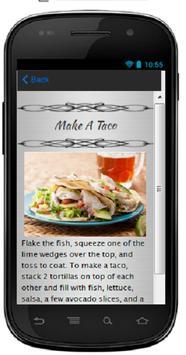 Fish Tacos apk screenshot