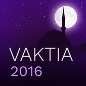 Vaktia 2016 icon