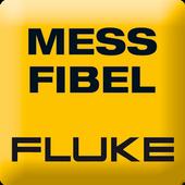 Fluke Messfibel Apps icon