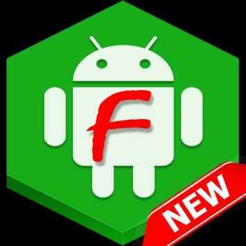Video for Flash Player Android apk screenshot