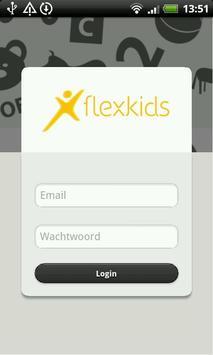Flexkids poster