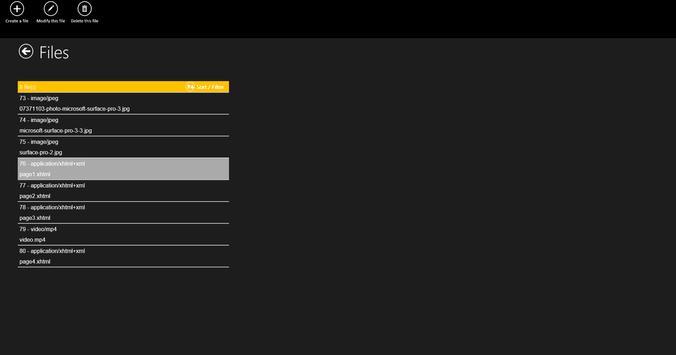 COM-eBOOKs apk screenshot
